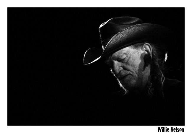 Willie Nelson Austin City Limits